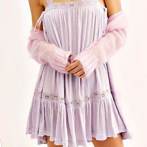 Free People 🍭 Sweet Thing Tunic